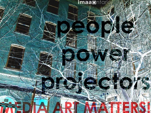 people power projectors