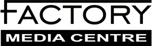 Factory Media Centre Logo